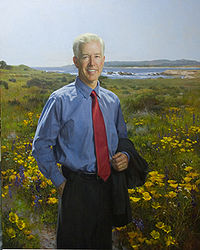 Official state portrait