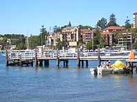 Double Bay, New South Wales
