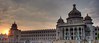 List of tourist attractions in Bangalore