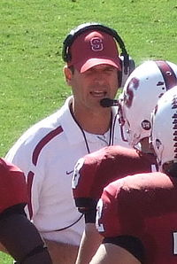Jim Harbaugh took over as head coach in 2011