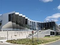 Five Australian universities rank in the top 50 of the QS World University Rankings, including the Australian National University (19th).