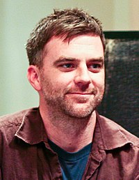 Director Paul Thomas Anderson, who cast Hoffman in five of his first six films