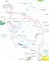 The First Russian Antarctic Expedition 1819–1821.