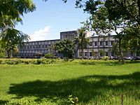 Jorhat Engineering College of Assam Science and Technology University