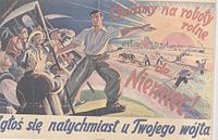 Collaboration in German-occupied Poland