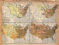 United States territorial expansion since 1803, by William R. Shepherd (1923)