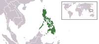 The Philippines was a commonwealth of the United States, 1935–1946