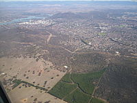 North Canberra