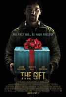 The Gift (2015 American film)