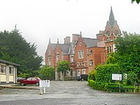 The band formed in 1976 while attending Mount Temple Comprehensive School in Dublin.