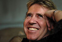 Steve Lillywhite produced the band's first three studio albums: Boy, October, and War.