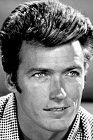 Eastwood in the 1960s