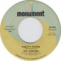 Pretty Paper (song)