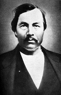 Jackson McCurtain, Lieutenant Colonel of the First Choctaw Battalion in Oklahoma, CSA
