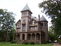 Mallory–Neely House