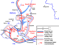Second Battle of Kharkov