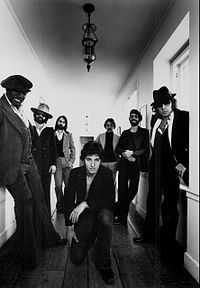 Springsteen and the E Street Band, 1977