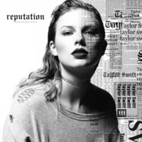 Reputation (Taylor Swift album)