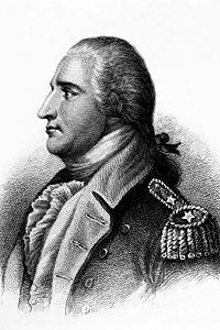 Military career of Benedict Arnold, 1781