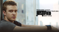 The Justified World Tour