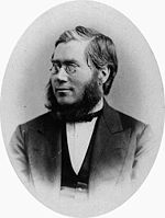 Oliver Mowat, Premier of Ontario from 1872 to 1896