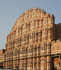List of palaces in Rajasthan