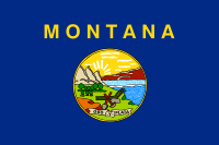 List of people from Montana