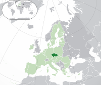 LGBT rights in the Czech Republic
