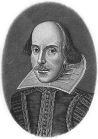 William Shakespeare has had a significant impact on British theatre and drama.