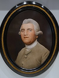 Josiah Wedgwood was a leading entrepreneur in the Industrial Revolution.