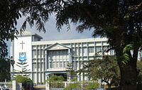 Aizawl Theological College