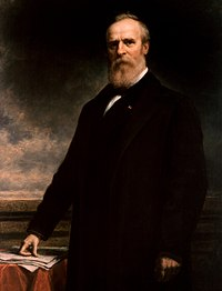 Presidency of Rutherford B. Hayes