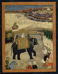 Aurangzeb spent his reign crushing major and minor rebellions throughout the Mughal Empire.