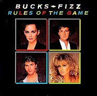 Rules of the Game (song)