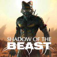 Shadow of the Beast (2016 video game)