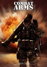 Combat Arms (video game)