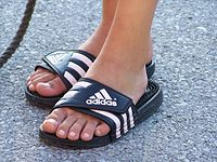 A pair of Adissage