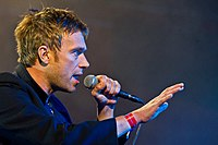 Damon Albarn pursued more personal songwriting rather than writing about characters.
