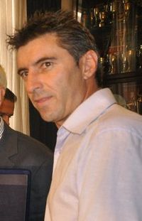 Theodoros Zagorakis, UEFA Player of the Tournament