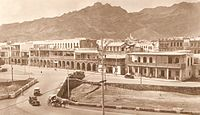 Esplanade Road in the late 1930s