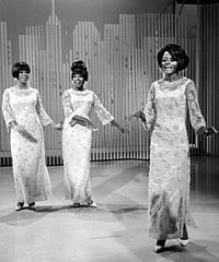 The Supremes discography