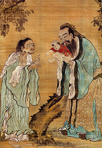 The animation crew was inspired by ancient Chinese art for the aesthetics of the movie