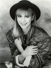 Debbie Gibson discography