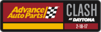 2017 Advance Auto Parts Clash