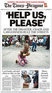 The Times-Picayune/The New Orleans Advocate