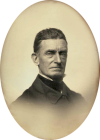 Brown in 1856