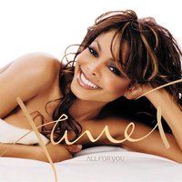All for You (Janet Jackson album)