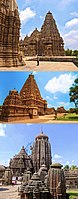 Examples of Hindu Architecture throughout India