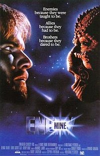 Enemy Mine (film)