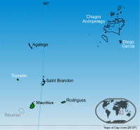 Outer Islands of Mauritius